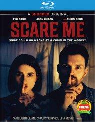 Scare Me (Blu ray)