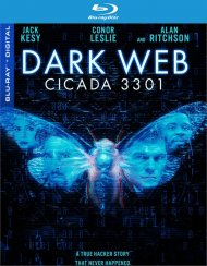 Dark Web: Cicada 3301 (Blu ray)
