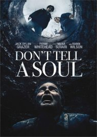 Dont Tell a Soul (DVD)