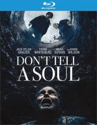 Dont Tell a Soul (Blu ray)