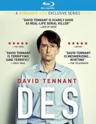 Des (Blu ray)