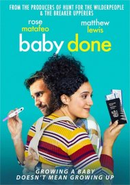 Baby Done (DVD)