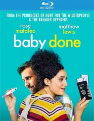 Baby Done (Blu ray)