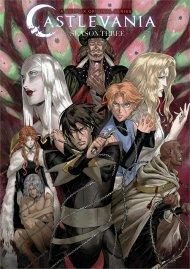 Castlevania Set 3 (DVD)
