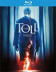 The Toll (Blu ray)