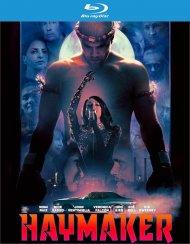 Haymaker (Blu ray)