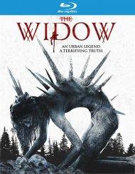 The Widow (Blu ray)