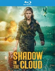 Shadow in the Cloud (Blu ray)