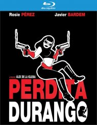 Perdita Durango (Blu ray)