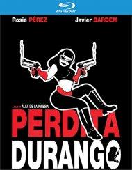 Perdita Durango (4K)