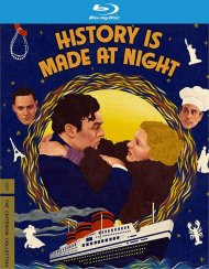 History is Made at Night (Criterion Collection Blu ray)