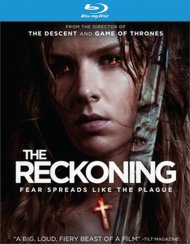 The Reckoning (Blu ray)