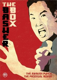 The Basher Box Set (DVD)
