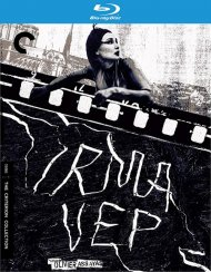 Irma Vep (Criterion Collection Blu ray)
