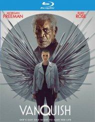 Vanquish (Blu ray)