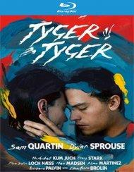 Tyger Tyger (Blu ray)
