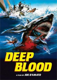 Deep Blood (DVD)