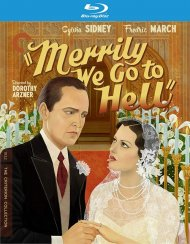 Merrily We Go to Hell (The Criterion Collection Blu ray)