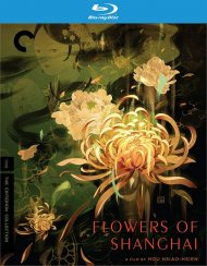 Flowers of Shanghai (The Criterion Collection Blu ray)