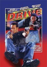 Drive: Directors Cut (DVD)