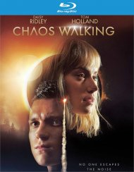 Chaos Walking (Blu ray)