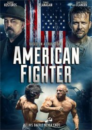 American Fighter (DVD)