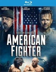 American Fighter (Blu ray)