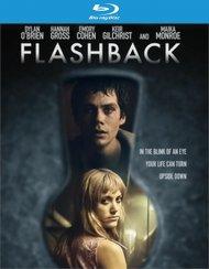 Flashback (Blu ray)