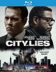 City of Lies (Blu ray)