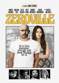 Zeroville (DVD)