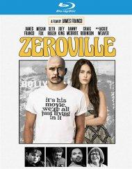 Zeroville (Blu ray)