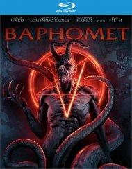 Baphomet (Blu ray)