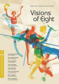 Visions of Eight (The Criterion Collection DVD)