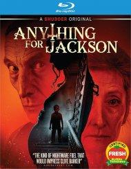 Anything For Jackson (Blu ray)