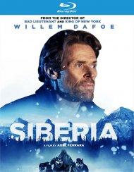 Siberia (Blu ray)