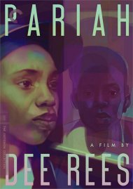 Pariah (The Criterion Collection DVD)