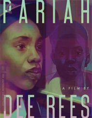 Pariah (The Criterion Collection Blu ray)