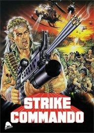 Strike Commando (DVD)