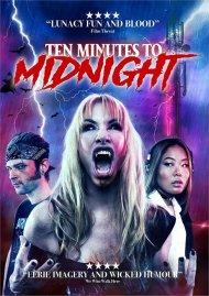 Ten Minutes To Midnight (DVD)