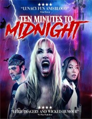 Ten Minutes To Midnight (Blu ray)