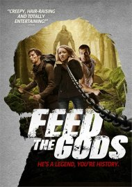 Feed The Gods (DVD)