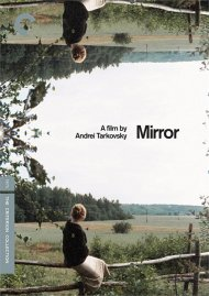 Mirror (The Criterion Collection DVD)