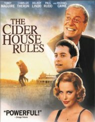 The Cider House Rules (Blu ray)