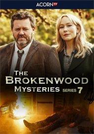 The Brokenwood Mysteries: Series 7 (DVD)