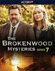 The Brokenwood Mysteries: Series 7 (Blu ray)