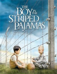 The Boy in the Striped Pajamas (Blu ray)
