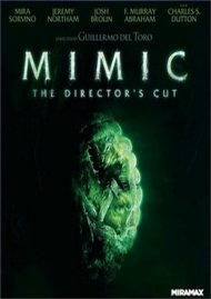 Mimic (DVD)