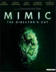 Mimic (Blu ray)