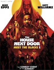 The House Next Door: Meet The Blacks 2 (Blu ray)
