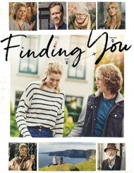 Finding You (Blu ray)